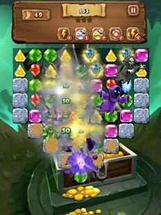Game Jewel Mash APK for Windows Phone