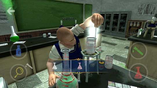 Bully: Anniversary Edition MOD Apk 1.0.0.19 (Unlimited Money) 3