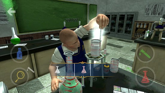 Bully: Anniversary Edition 1.0.0.14 Apk + Data