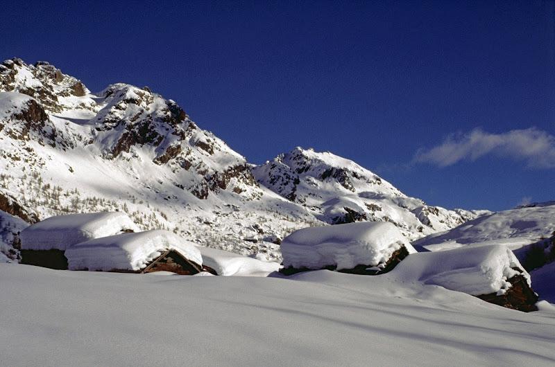 Armonia del paesaggio invernale di benny48