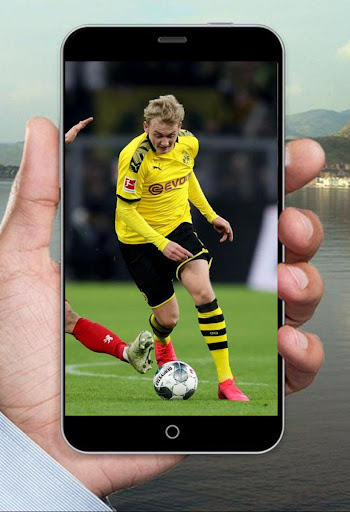 Wallpapers for Borussia Dortmund screenshot 1