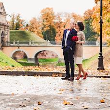 Wedding photographer Olya Davydova (olik25). Photo of 07.11.2016