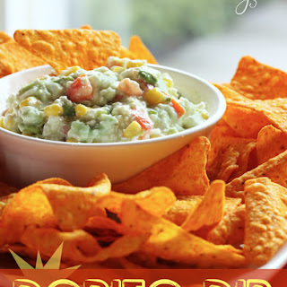 Doritos Dip Vegetarian Recipes