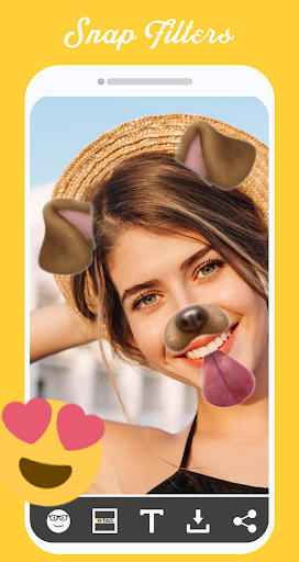 Download Filters for Snapchat - Stickers & Emoji Apk Latest Version