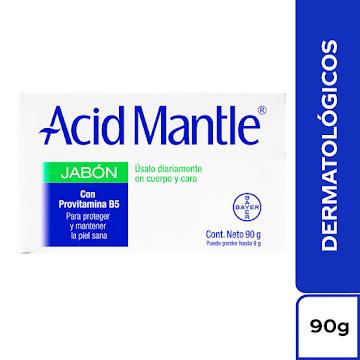 ACID-MANTLE Jabón Barra