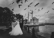 Düğün fotoğrafçısı Hatem Sipahi (HatemSipahi). 13.11.2018 fotoları