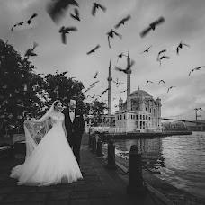 Wedding photographer Hatem Sipahi (HatemSipahi). Photo of 13.11.2018