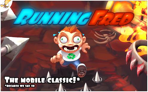 Running Fred Screenshot 13