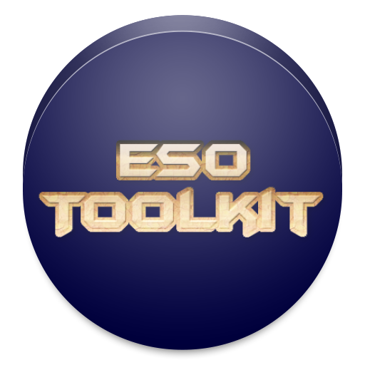 ESO Toolkit by dpb - Apps on Google Play