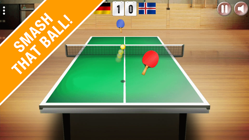 Table Tennis World Tour - The 3D Ping Pong Game 20.18.02 gameplay | by HackJr.Pw 1