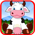 My Animals - Farm icon