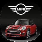 MINI Roadside Assistance icon