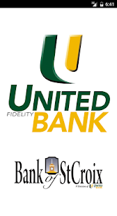 UFB and Bank St Croix- screenshot thumbnail