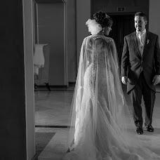 Wedding photographer Gerardo Mendoza ruiz (Photoworks). Photo of 01.08.2018