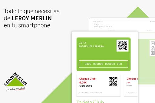 LEROY MERLIN España screenshot 7