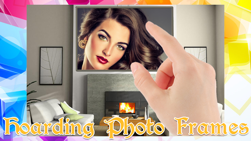 無料摄影Appの買いだめフォトフレームFX|記事Game