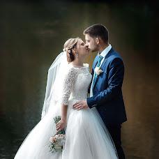 Wedding photographer Maksim Eysmont (Eysmont). Photo of 17.12.2017