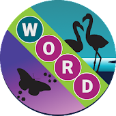 Word Escapes: Search, Connect and Collapse icon