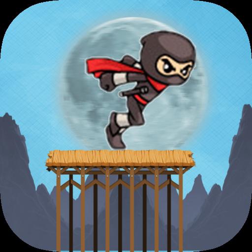 ninjas loco salto en carrera - Aplicaciones en Google Play