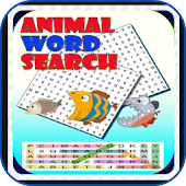 WORD SEARCH - ANIMAL