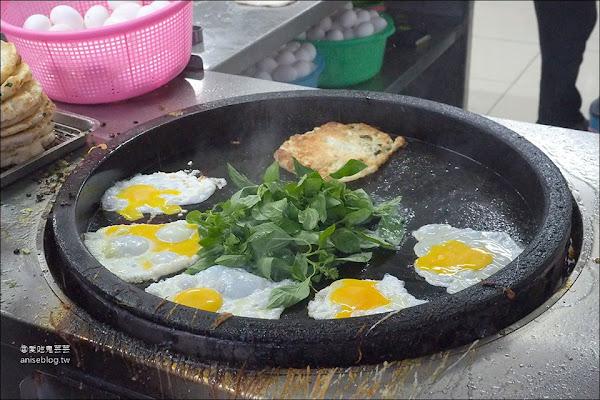 台東小吃 | 我最愛的黃記蔥油餅,九層塔加好加滿
