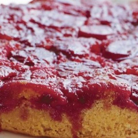Fruit Pastry Cake Munira
