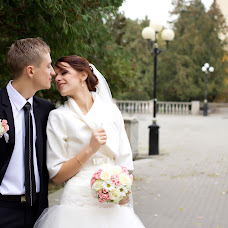 Wedding photographer Konstantin Kic (KOSTANTIN). Photo of 01.03.2014