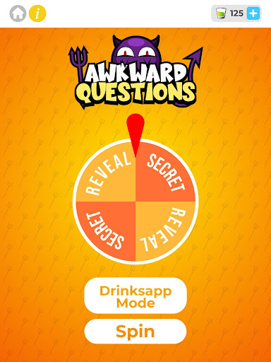 DrinksApp screenshot 10