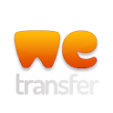 Wetransfer -  File Transfer icon