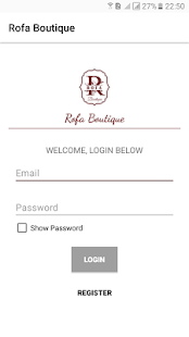 Rofa Boutique - náhled