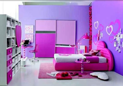 【免費生活APP】여자 보라색 침실 아이디어線上玩APP不花錢-硬是 ...