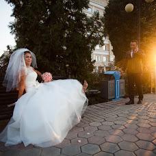 Wedding photographer Sulaymon Mukhamedzhanov (sulol). Photo of 06.11.2015