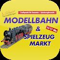Modellbahn- und Spielzeugbörse icon