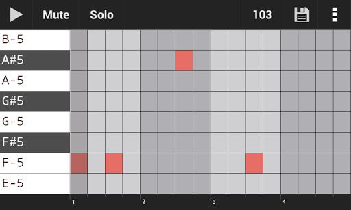 GrooveMixer Pro – Beat Studio  screenshots 2
