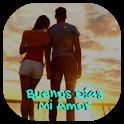 Buenos Días Mi Amor icon