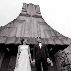 Wedding photographer Sorin Danciu (danciu). Photo of 23.02.2017