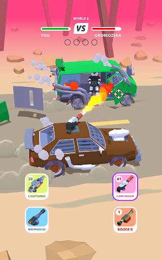 Desert Riders 1.1.9 screenshots 7