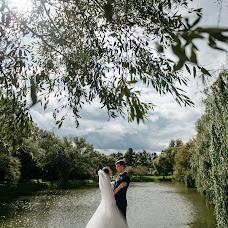 Wedding photographer Elena Yaroslavceva (phyaroslavtseva). Photo of 26.01.2018