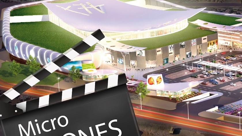Primer Concurso de micro guiones de cine