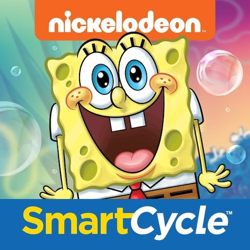 Smart Cycle SpongeBob Deep Sea - Apps on Google Play