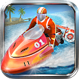Powerboat Racing 3D vesion 1.0