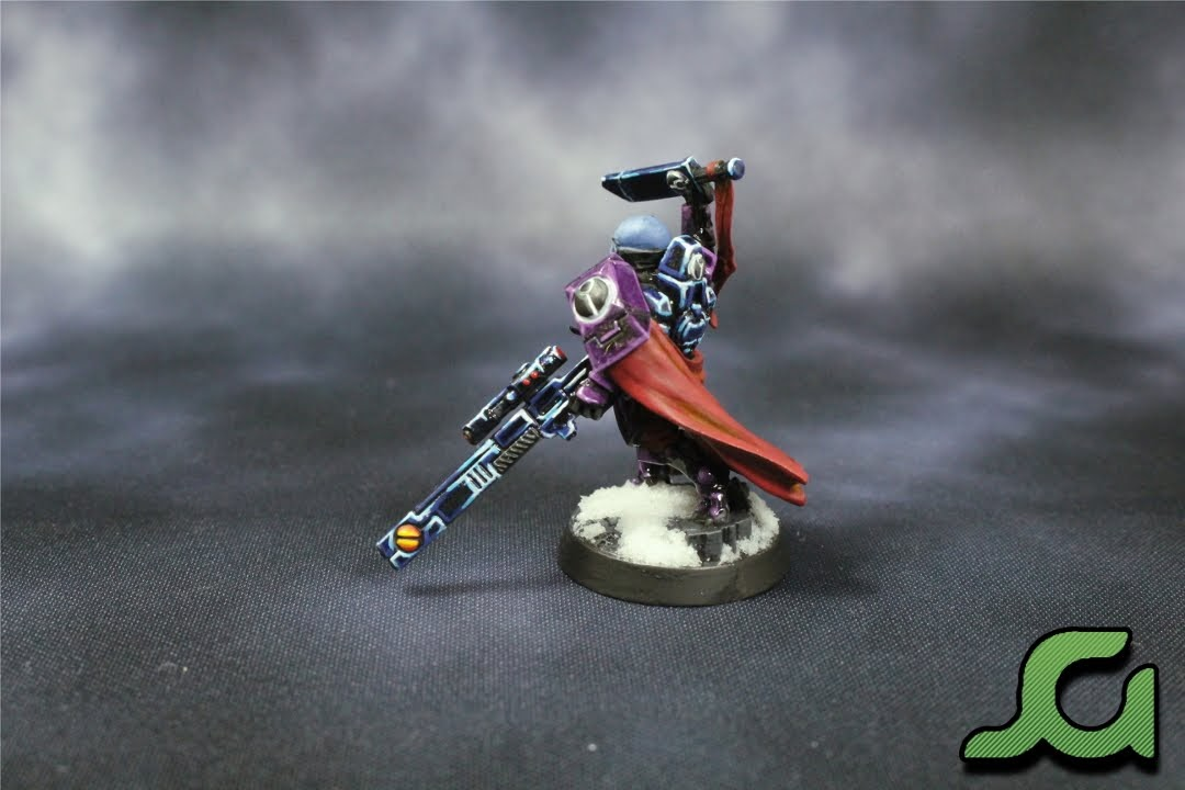 Fireblade Side