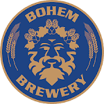 Logo for Bohem Brewery