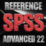 SPSS 22 ADVANCED 3.0