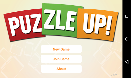 Puzzle Up: Tile Puzzle Game