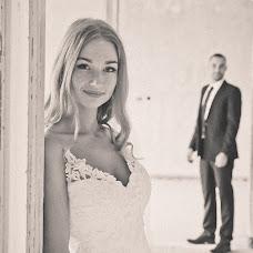 Wedding photographer Olga Zetka (Zetka). Photo of 06.01.2017