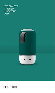 Libratone- miniatura screenshot
