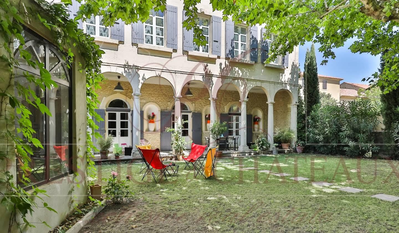 Maison avec terrasse Sérignan-du-Comtat