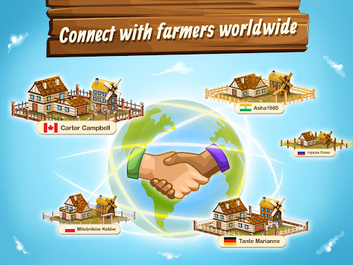 Big Farm: Mobile Harvest u2013 Free Farming Game 2.21.9726 screenshots 10