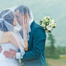 Wedding photographer Andrey Kaluckiy (akaluckiy). Photo of 27.02.2015